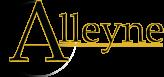 Alleyne_Logo_W