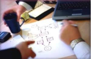 organizational transform